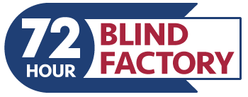 72 Hour Blind Factory